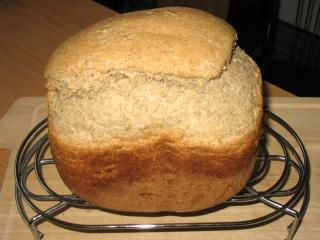 Finom házi kenyér