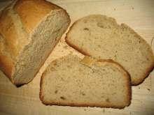 Mogyoróvajas kenyér