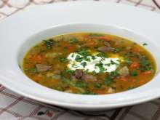 Kacsa leves
