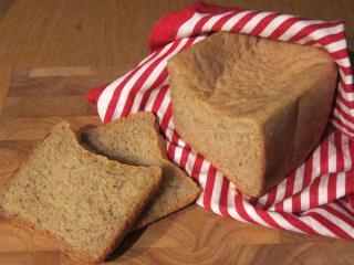 BIO fehér kenyér