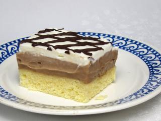 Likőrös csokoládészelet