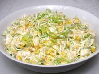 Zeller saláta