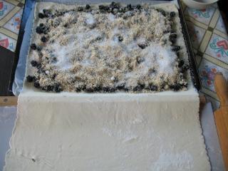 A tészta elkészítése
