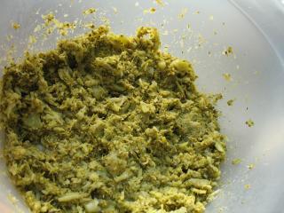 A brokkoli elkészítése
