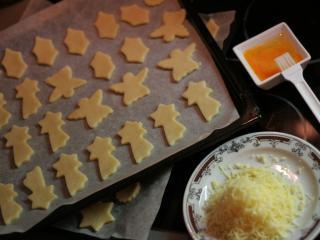 A tésztát elkészítése