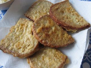 Bundás kenyér