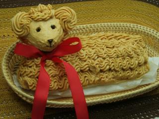 Húsvéti bárányka