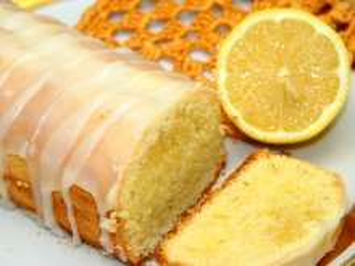Citromos kenyérke