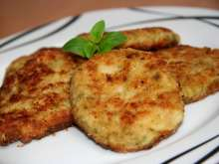 Karfiolos-brokkolis fasírozott sajttal