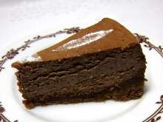 Kávés- sajtos sütemény