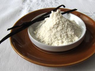 Házi vanília cukor