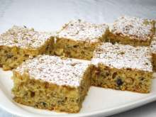 Mogyorós sütemény