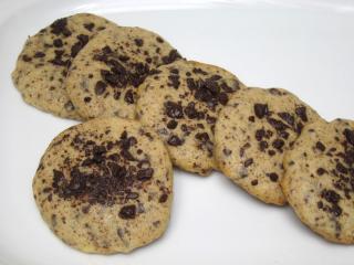 Amerikai cookies