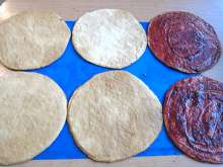 A torta elkészítése