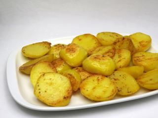 Vajon pirított krumpli