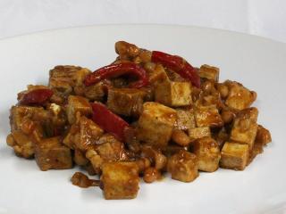 Tofu babbal