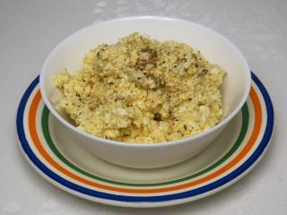 Túrós-tojásos szendvicskrém