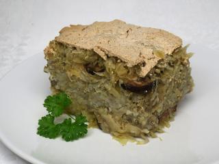 Kolozsvári káposzta marhahúsból