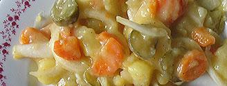 Krumplisaláták