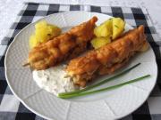 Tofu tésztában