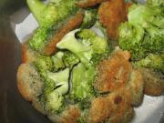 Rántott brokkoli