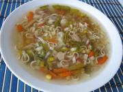 Tavaszi kínai leves