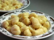 Krumpli Gnocchi