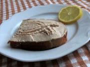 Szardínia kenő