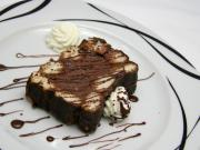 Lágy csokiszelet