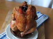 Grillezett csirke
