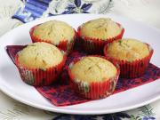 Mézeskalács muffin