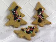 Avokádós karácsonyfák