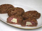 Töltött sertés hús