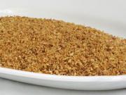 Gomashio - szezámos fűszersó