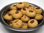 Indiai kardamomos keksz