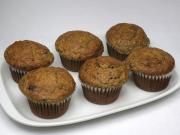 Tönköly-banános muffin