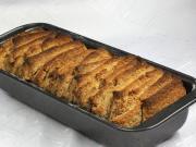Fahéjas kenyérke