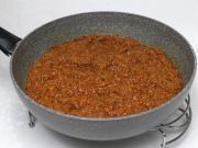 Főt marhahúsból készült mártás