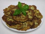 Burgonya lepény karfiollal és brokkolival