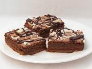 Egyszerű sütés nélküli sütike