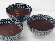Házi csokis puding